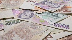 Je 3410 korun měsíčně málo? Ministerstvo propočítává zvýšení životního minima