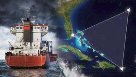 Záhada bermudského trojúhelníku vyřešena? Vědci zjistili, co je za nehodami