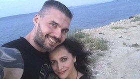 Zamilovaná Bílá po návratu k milenci: Prchá z Česka do ráje!