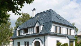 Hliníkové střechy: Nový hit, nebo skutečně praktické řešení?