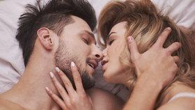 Ženy přiznaly: Tenhle sex mi pomohl překonat rozchod
