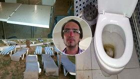 Hororová dovolená v Tunisku: Čecha prý brutálně zbili, protože si stěžoval!