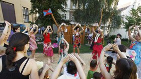 Cesta kolem světa v Náprstkově muzeu: Tanečníci z Indie, Mexika i Japonska představí svou kulturu