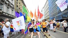 Prague Pride podeváté: Duhový festival připomene počátky aktivismu LGBT, nabídne program i pro starší