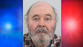 Policisté hledají duševně nemocného seniora (73). Směřoval do Armády spásy