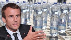 Francie bojuje proti plastům: zvýhodní recyklované obaly a zakáže nádobí na jedno použití