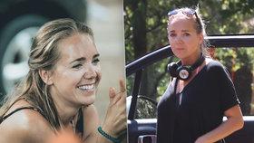 Vondráčková po krachu manželství: Přetvářka protřelé herečky! Před kamerou smích, za ní pláč…