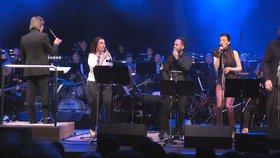 Koncert Michaela Jacksona v Karlíně? Symfonický orchestr vzdá hold králi popu
