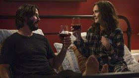 Keanu Reeves a Winona Ryder znovu spolu! Budou ti praví?