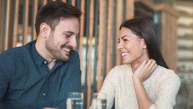 Největší chyby na prvním rande! Odborníci prozradili, o čem nemluvit