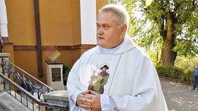 Tragická smrt v Chorvatsku! Farář Marek (†38) zemřel v první den dovolené