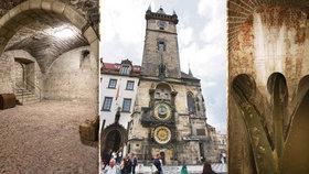 Staroměstská radnice oslaví 680 let: Poprvé v historii otevře i podzemní tunel