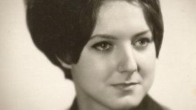 Petra Erbanová: Sovětský voják jí prostřelil koleno. Následky má dodnes
