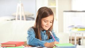 Ideální psací pero vyberte po poradě s učitelem