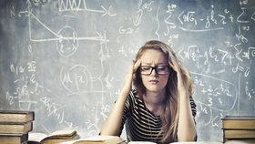 Nelezou vám vědomosti do hlavy? 5 rad pro lepší  soustředění