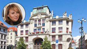 """K Pospíšilově výzvě pražské radě se přidala Praha Sobě i Piráti. """"Fungujeme dál,"""" uvedla Krnáčová"""