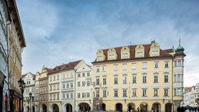 Skauti v nejistotě: Ohrozí plánovaná rekonstrukce staroměstské radnice i je?