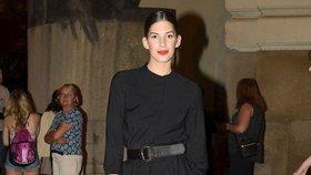 Vignerová po měsíci v Barceloně: Jako o modelku o mě nebyl zájem