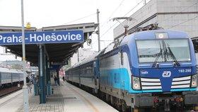 Významné výročí holešovického nádraží: Otevřelo se před 35 lety. V čem bylo první v Československu?