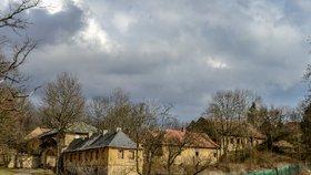 Co chtějí obyvatelé Prahy 5? Komunitní pekárnu, dráhu pro odrážedla nebo obnovu parku