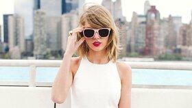 """Taylor Swift žene mladé k volbám. """"Šokuje a děsí,"""" pustila se hvězda do republikánky"""