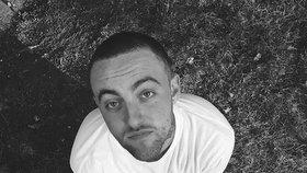 Záhadná smrt rappera Maca Millera: Pitva odhalila, jak zemřel