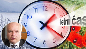 Europoslance zaskočil hbitý konec změny času. Svoboda: Šibeniční termín