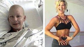 Přežila svoji smrt a věří: Rakovina mi zachránila život!