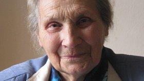 Miluše Kepková: Po výslechu gestapem neslyšela na levé ucho