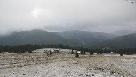 Ráno bude mrznout, na horách čekejte až -8 °C. Odpoledne prohřeje slunce