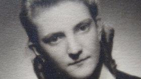 Slávka Altmanová: Za války statečně sloužila u dělostřeleckého pluku, ale doživotně si poškodila zdraví