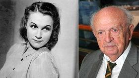 Nespoutaný život Adiny Mandlové (†81): Sex s režisérem Vávrou? Jen ze zdvořilosti!