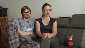 Zvrat v manželství počítačových maniaků z Výměny: Rozvod a soud o dítě!