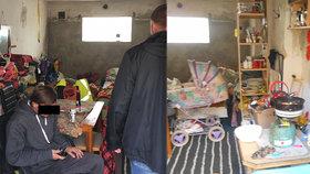 Překvapivé zjištění v případu malých dětí z garáže: Matky tam živořily dvě! Co s nimi bude dál?