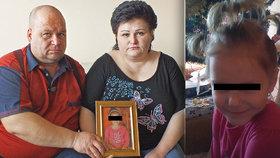 Malá Nina (†6) zemřela v nemocnici. Rodiče viní lékaře. Prokurátor vinu nevylučuje
