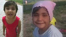 Případ zmizelé a týrané Valerie (7): Babičce prodloužili vazbu, o vnučce stále mlčí