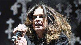 Otevřená zpověď Ozzyho Osbournea (71): Přiznal boj s vážnou nemocí!