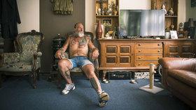 Fotky, které vás přesvědčí: Tetování opravdu není otázkou věku!