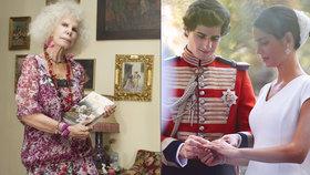 Vnuk bizarní šlechtičny (†88), která rozdala miliardy, se oženil! Toto je nová vévodkyně z Alby