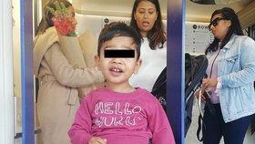 Lékaři řekli rodičům, že jejich syn (†2) má jen horečku. O dvě hodiny později byl chlapec po smrti