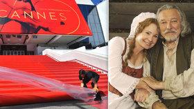 Gott jede do Cannes s drakem