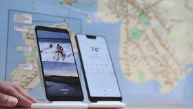 Zdraží chytré mobily? Obavy vyvolává rostoucí napětí a obchodní spor v Asii