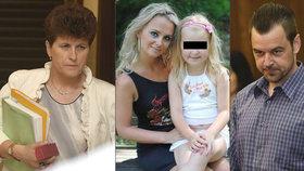 Soudkyně Gilová v případu Kramný rozhodla, že není podjatá: Chce rozhodovat dál
