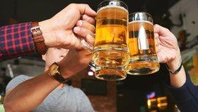 """Práce snů? Firma vás bude platit za to, že """"taháte"""" lidi na pivo a milujete bary"""