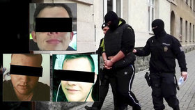 Brutální vražda u Bitozevsi: Honzu (†19) nejdřív umlátili basebalkou a pak ho rozsekali mačetou