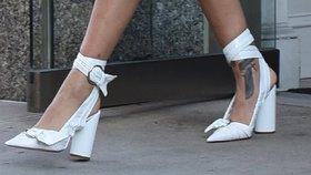 Boty jako Rihanna! Víme, kde koupíte originální kousky za skvělou cenu
