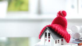 Zima se blíží: 5 tipů, jak neprotopit majlant