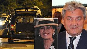 Vražda kvůli dědictví! Diplomat nechal zavraždit miliardářku, dostal doživotí