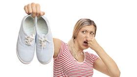 Období zapáchajících bot je tady! Víme, jak na to, aby nohy i obuv voněly