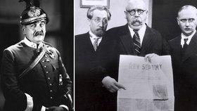 Rekordman mezi herci Theodor Pištěk (†65): Upracoval se k smrti!